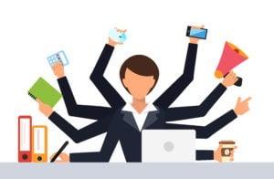 Jak delegować zadania pracownikom?