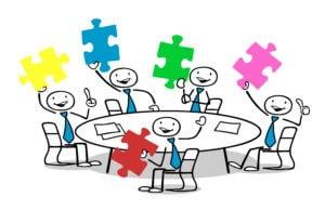 Natłok zadań mogą pomóc opanować dobrze poprowadzone spotkania