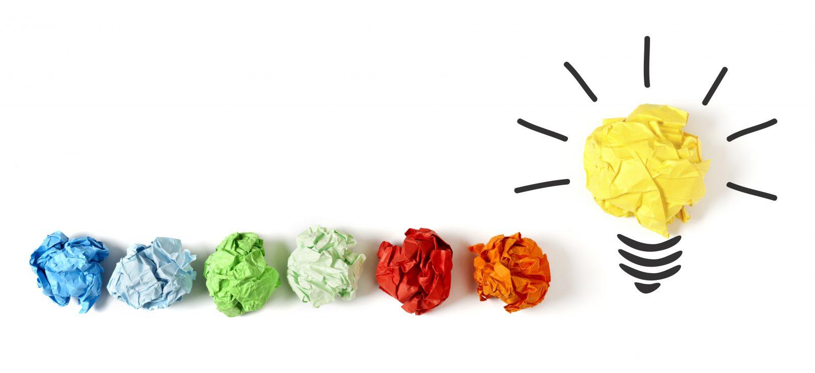 Jak zrealizować nowy pomysł na biznes