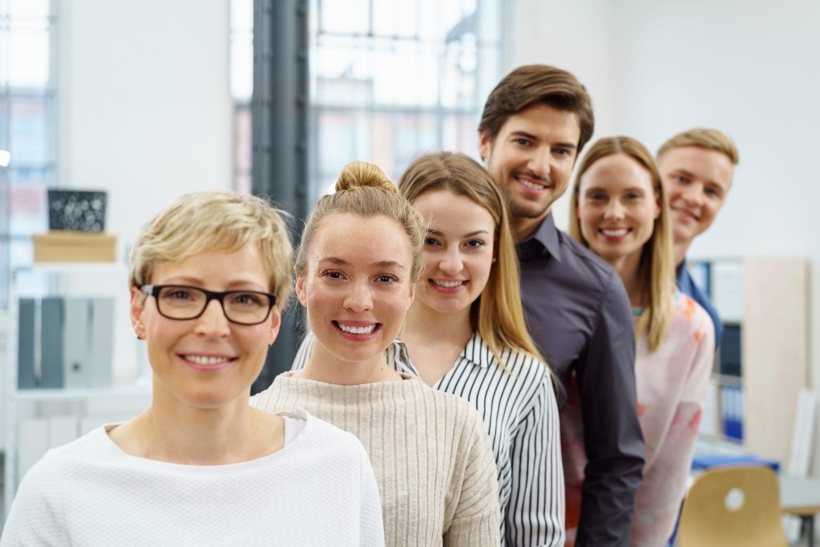Jak zarządzać zespołem