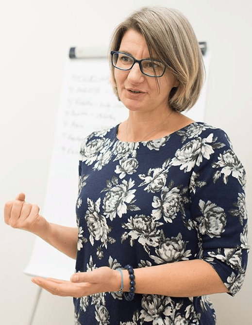 Marta Łazar