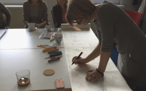 Analiza procesów metodą papier ipisaki