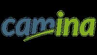 Camina.pl Logo