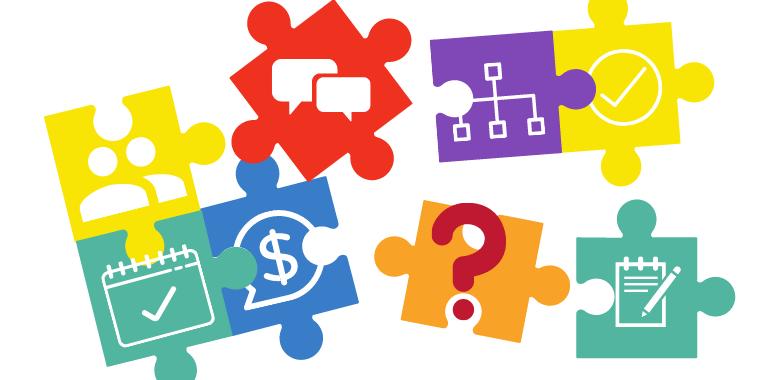 Zarządzanie pracownikami to mozaika różnych elementów