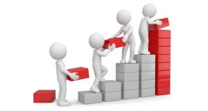 Systemy iorganizacja pomagają osiągać lepsze wyniki