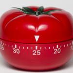 Technika zarządzania czasem - technika pomidora