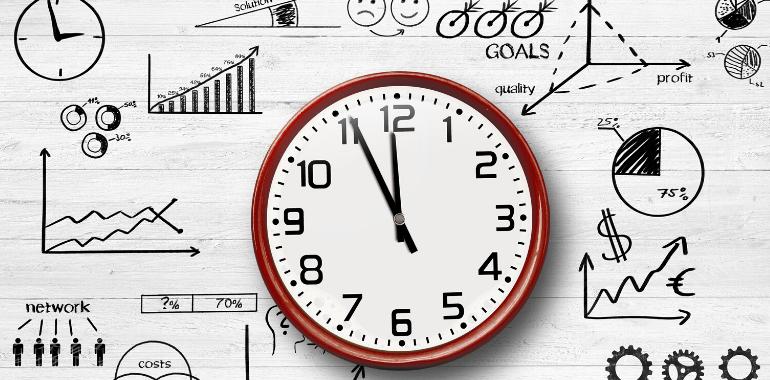 Chcesz, żeby Twoja firma miała większe zyski - zatrzymaj się, żeby szybciej osiągnąć cel