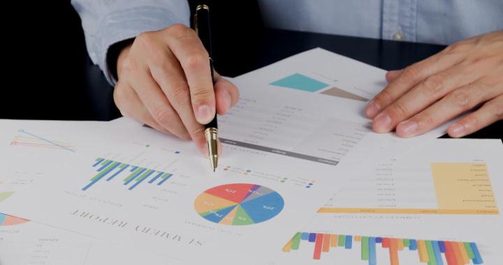 Analiza wyników firmy