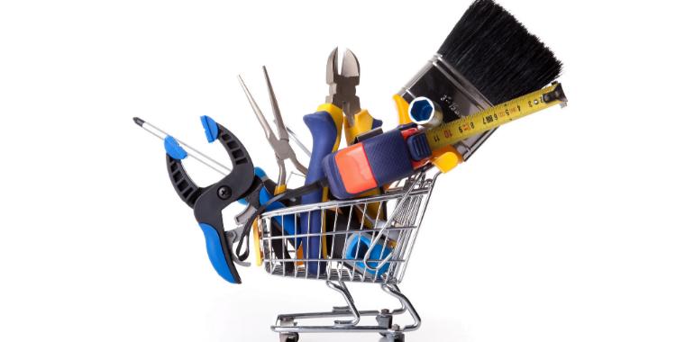 Jak delegować zadania - na przykładzie właściciela sklepu z narzędziami