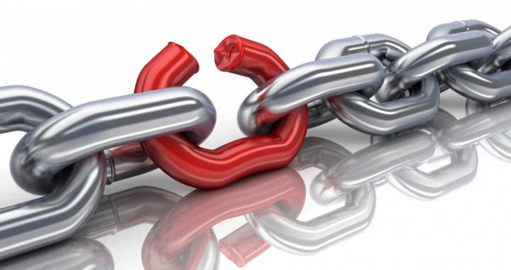 Jak rozwinąć firmę? Eliminuj najsłabsze ogniwa łańcucha