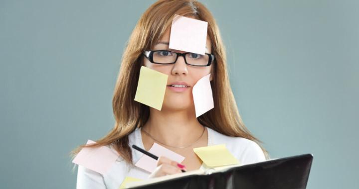 Sposoby na zarządzanie czasem dla zapracowanego menedżera