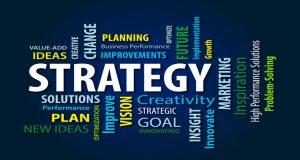 Jak opracować strategię firmy? Kiedy znaleźć natoczas?