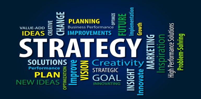 strategy week